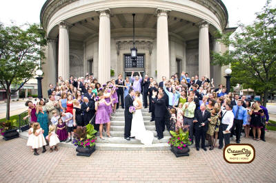 The Rotunda Weddings