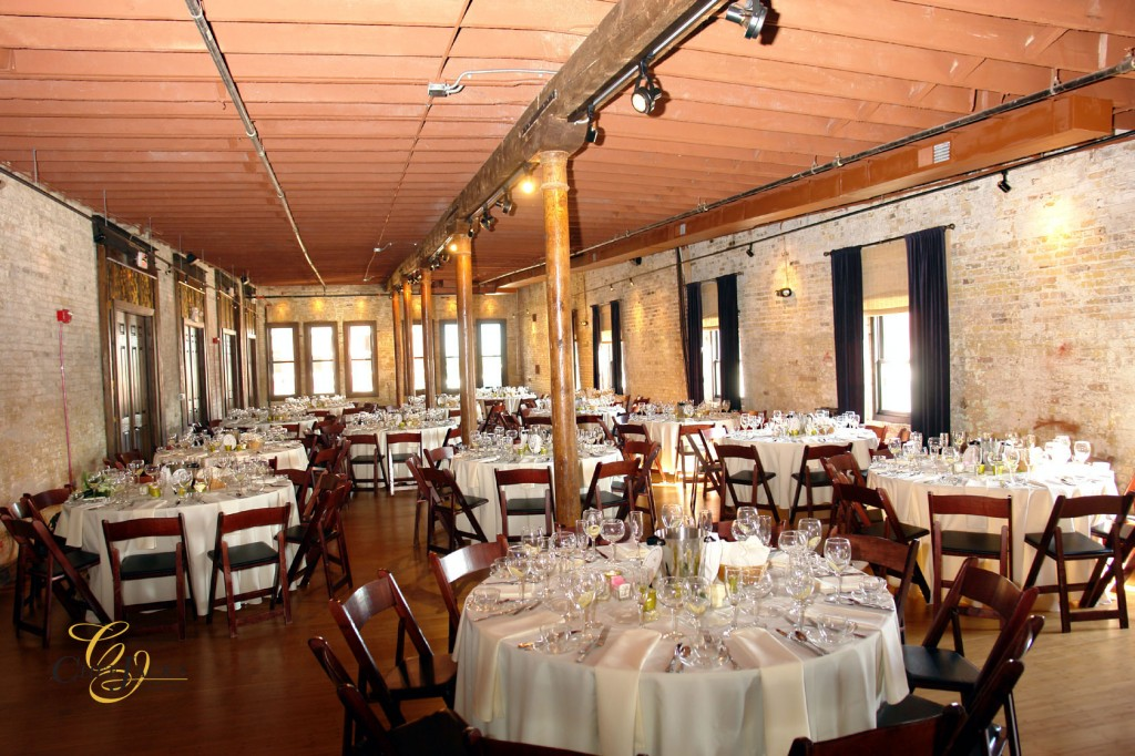 Cuvee milwaukee wedding venues and event spaces for Terrace 167 wedding venue