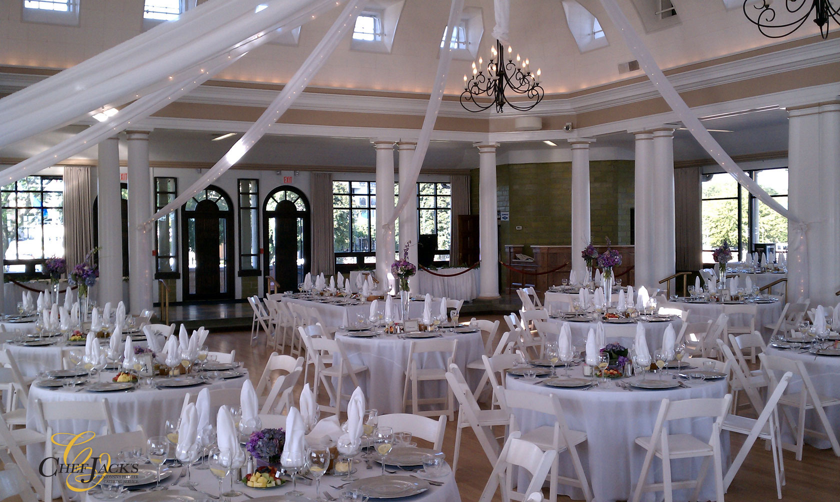 Featured Venue-Riviera Lake Geneva