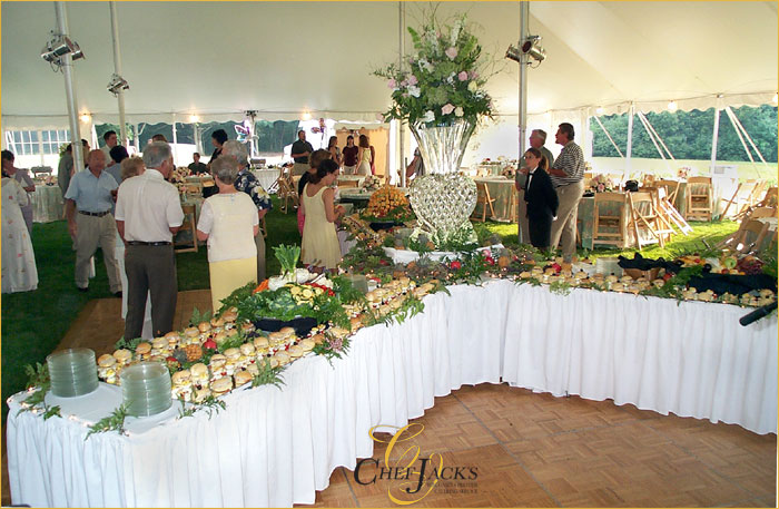 buffet set up food buffet buffet style food bar buffet ideas buffet ...