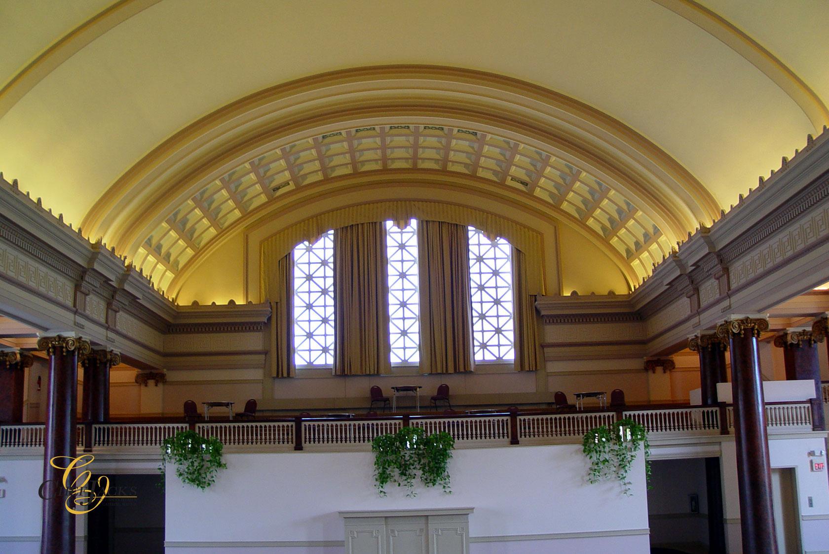 Milwaukee's Beautiful Historical Wedding Venues