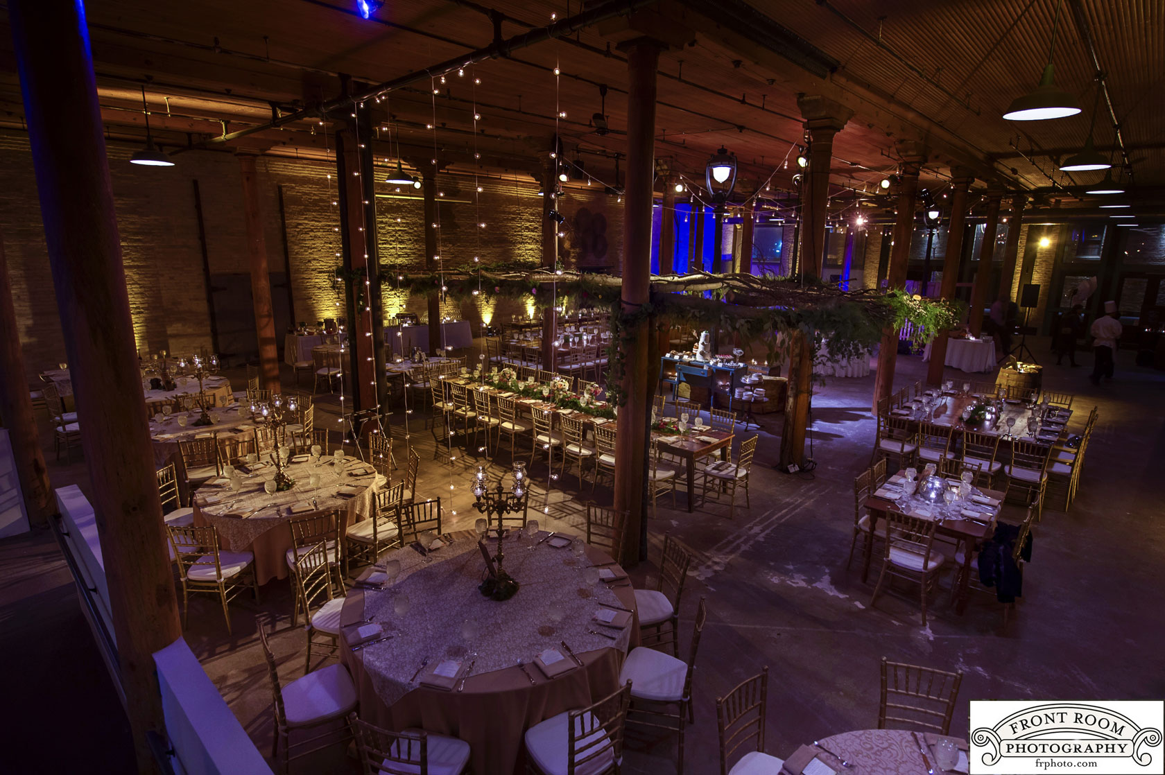 What wedding venue fits your style chef jack 39 s catering for Terrace 167 wedding venue