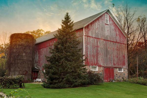 Farm at Dover