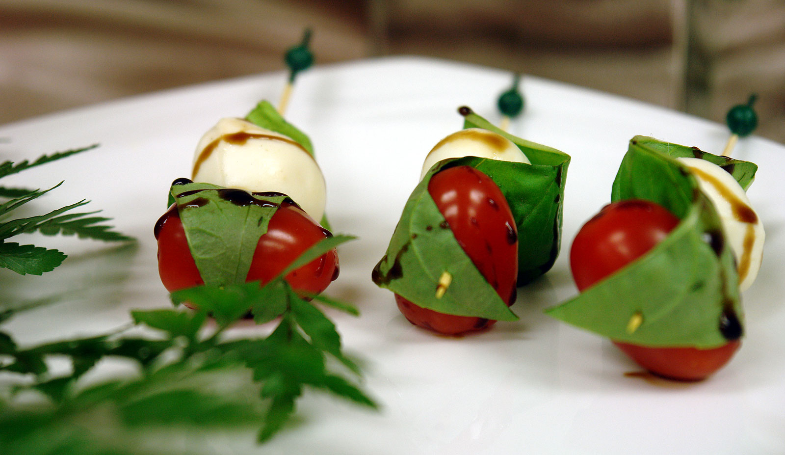 Chef Jack's Catering