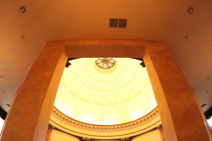 Rotunda Waukesha