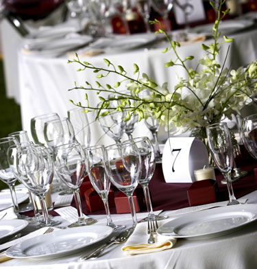 Milwaukee Wedding Reception Food Stations