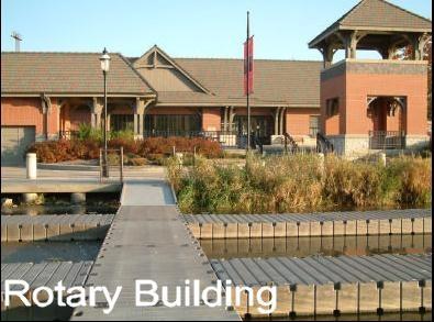 Rotary Building Waukesha