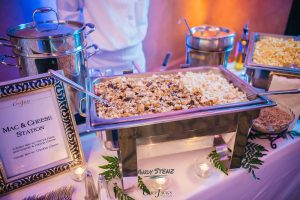 Chef Jack's Corporate Event Planning Milwaukee