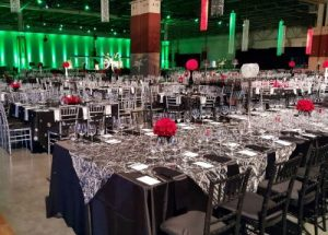 Chef Jack's Milwaukee Corporate Dinners