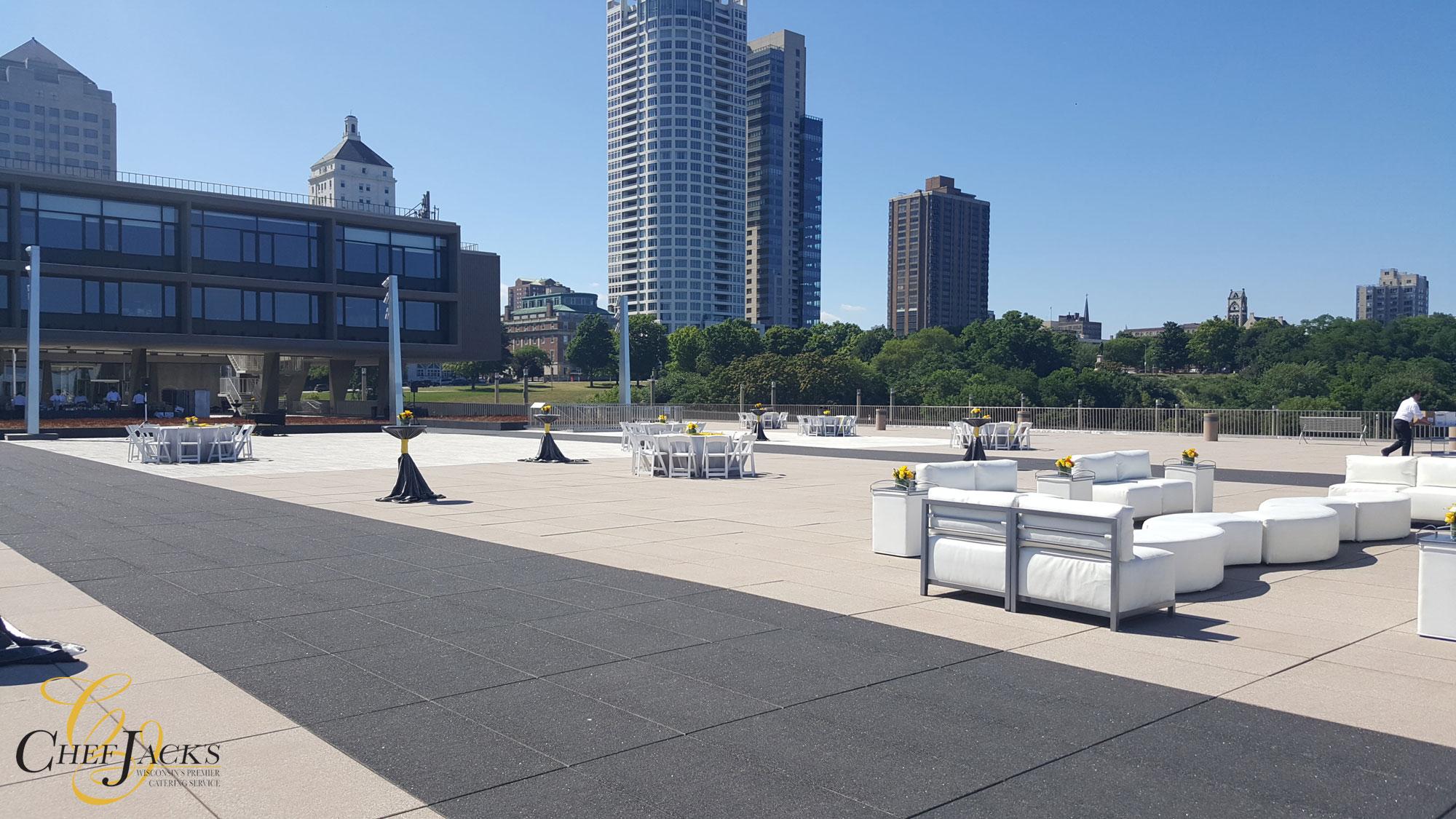 Corporate Event Planning Milwaukee