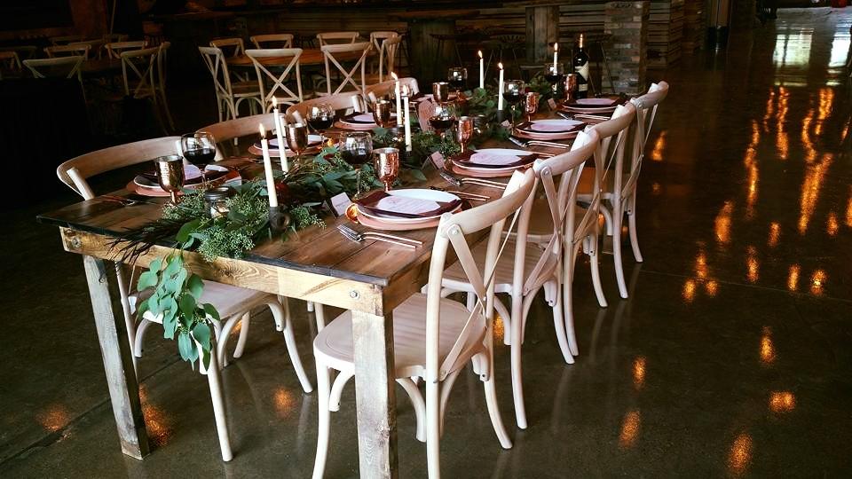terrace 167 event wedding venue