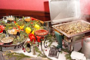 9 Wedding Reception Food Station Ideas Your Guests Will Rave Over