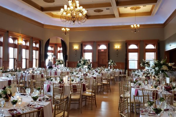 WI Wedding Venue