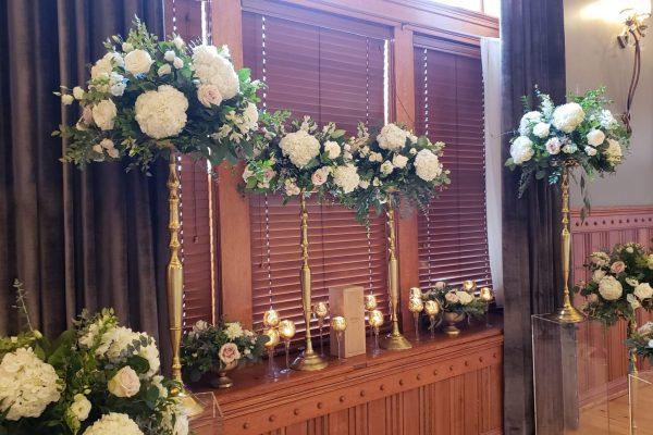 WI Wedding Venue