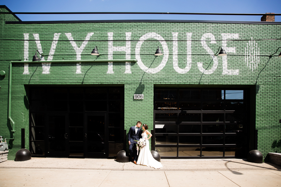 Featured Venue-Ivy House